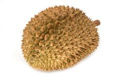 Geïsoleerdep Durian Royalty-vrije Stock Afbeelding