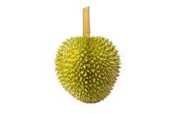 Geïsoleerdep Durian Stock Foto