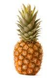 Geïsoleerder ananas Royalty-vrije Stock Afbeeldingen