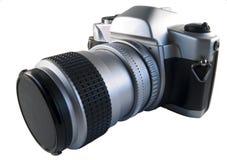 Geïsoleerder camera Royalty-vrije Stock Foto