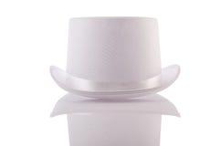 Geïsoleerdes hoed Royalty-vrije Stock Afbeelding