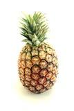 Geïsoleerdeu ananas Royalty-vrije Stock Foto's