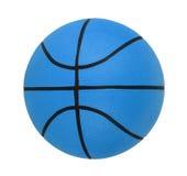 Geïsoleerdn basketbal Stock Foto