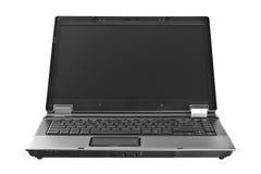 Geïsoleerdo Laptop Royalty-vrije Stock Fotografie