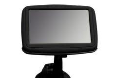 Geïsoleerdr GPS Royalty-vrije Stock Foto