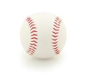 Geïsoleerdu Softball Stock Afbeeldingen