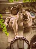 geórgia Cidade de Tbilisi Imagens de Stock Royalty Free