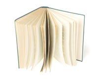 Geöffnetes Buch Stockfotos