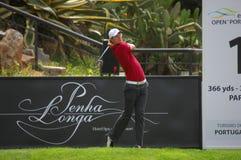 Geöffnetes De Portugal 2010, Penha Longa GASCHROMATOGRAPHIE, C Estorils Stockfoto