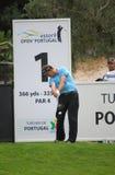 Geöffnetes De Portugal 2010, Penha Longa GASCHROMATOGRAPHIE, S Estorils Stockfoto