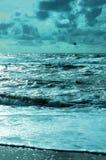 Geöffnetes Wasser Lizenzfreies Stockfoto