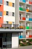 Geüberholte Wohnung Stockbilder