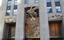 ge входа здания стоковые фото