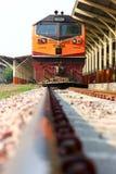 Ge Diesel locomotive no.4559 Royalty Free Stock Photography