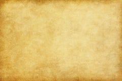 Gealterte Papierbeschaffenheit Lizenzfreies Stockfoto