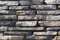Gealterter Blockbeschaffenheitshintergrund Lizenzfreies Stockbild