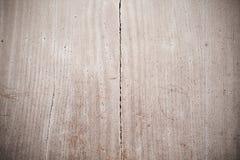 Gealterter grauer Hintergrund der hölzernen Beschaffenheit bereitete alte Weinlese auf Stockbild