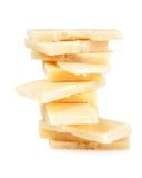 Gealterter Käse stockfotos