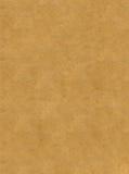 Gealtertes Papier Stockbild