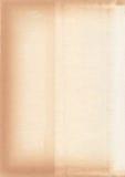 Gealtertes und beflecktes Papier Stockbilder