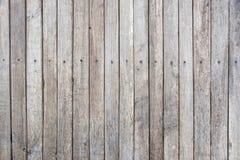 Gealtertes zurückgefordertes Holz Lizenzfreie Stockfotografie