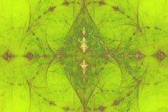 Geanimeerde fractal de melkweg psychedelische muziek van het frequentie ruimteheelal of voor een ander concept stock fotografie