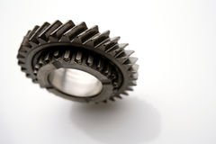 Gear Stock Image