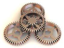 Gear Stock Photos