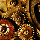 Gear background Stock Photos