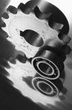 gear and bearing Stock Photos