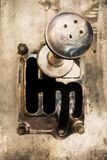 Gear box Royalty Free Stock Photo