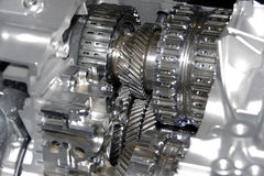 Gear-box Stock Photos