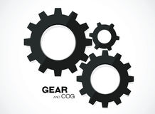 Free Gear Cogs Royalty Free Stock Photos - 79231038