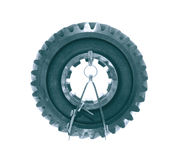 Gear And Divider Stock Photos