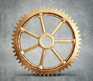 Gear Stock Photo