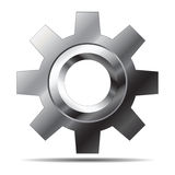 Gear  icon Stock Images