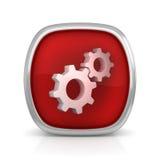 Gear icon Stock Photo