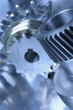 Gear mechanics Stock Photography