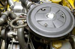 Gear mechanism Stock Photos