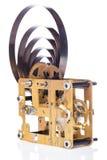 Gear mechanism Stock Images