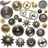 Gear Royalty Free Stock Photo