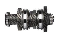 Free Gear Metal Wheels Stock Photo - 48833150
