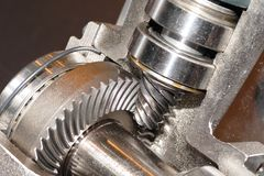 Gear Stock Images