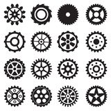 Gear set Stock Photography