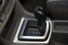 Gear shift Royalty Free Stock Image