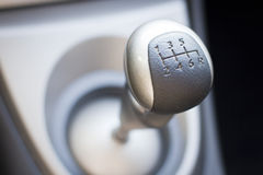 Gear shift Stock Photos