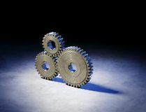 Gear Still Life Royalty Free Stock Photos