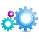 Gear tool Stock Images