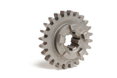 Gear wheel Royalty Free Stock Photos