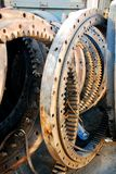 Gear wheel Stock Photography